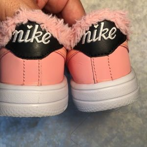 Nike Air Force 1 Limited edition Valentine sneaker